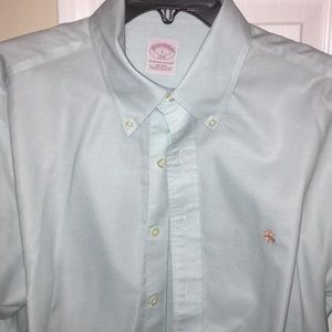 Brooks Brothers Large Button Down